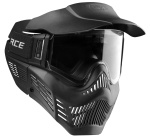 Maska VForce Armor Single -  Black