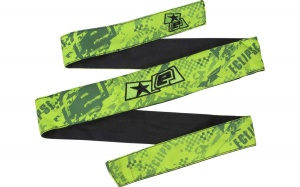 Eclipse Headband Lime