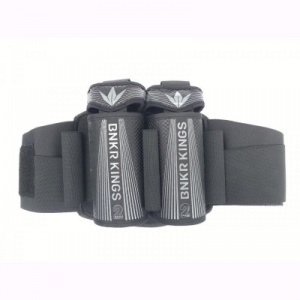 Pas BK Pro 2-Pack - Stealth Grey