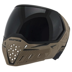 Maska Empire EVS Goggle (tan/black)