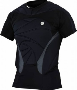 Dye Top Performance Black