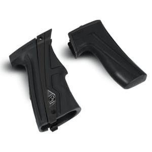 ECLIPSE CS1 GRIP KIT -  BLACK