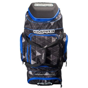 Torba Empire F6 XLT Gearbag with Goggle Case