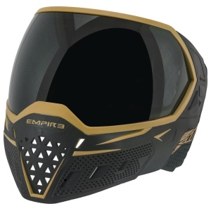 Maska Empire EVS Goggle (black/gold)