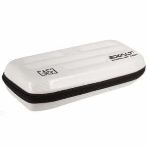 Exalt Barrel Kit Case - White
