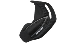Dye i4 Ear Pieces (black)