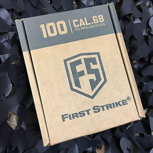 Kulki First Strike (100szt)