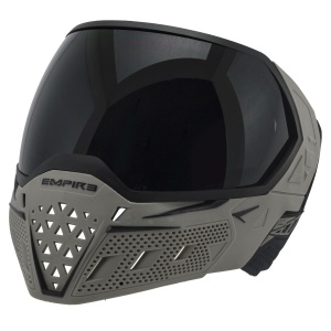 Maska Empire EVS Goggle (gray/black)