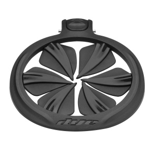 Dye R2 Rotor Quick Feed - Black