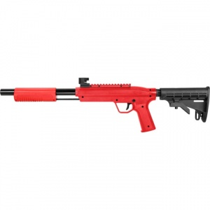 Valken GOTCHA Tactical Shotgun 50 cal (red)