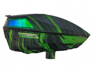 Magazynek Virtue Spire III - Graphic Emerald
