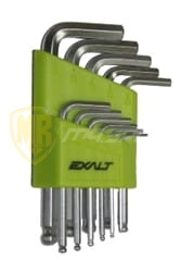 Exalt Hex Key Set