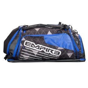 Torba Empire F6 XLR Duffel Pack with Goggle Case