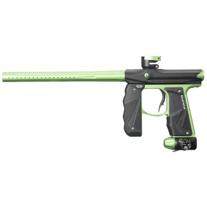 Empire Mini GS - Black Neon Green